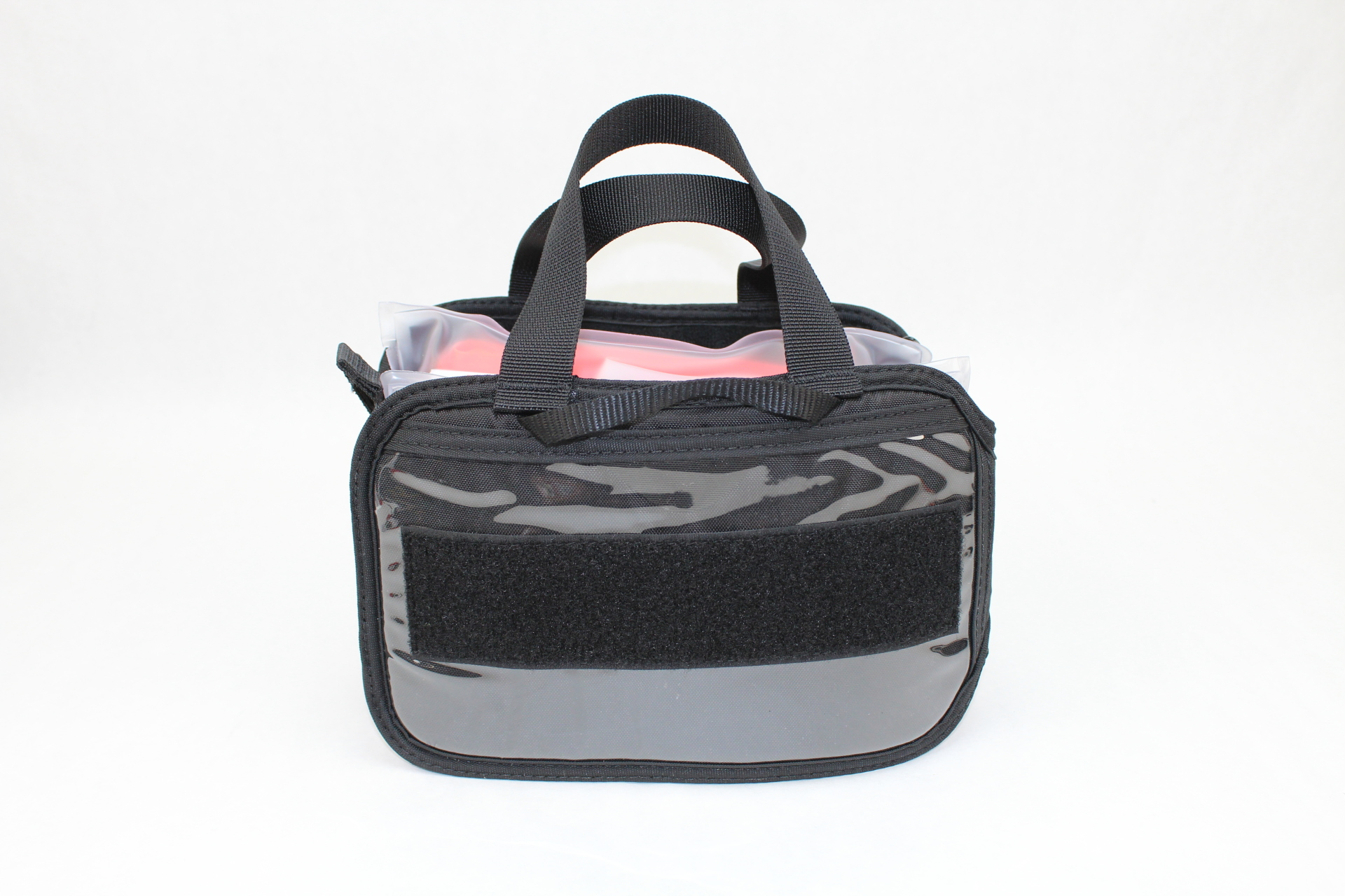Small Tactical DASH bag front view