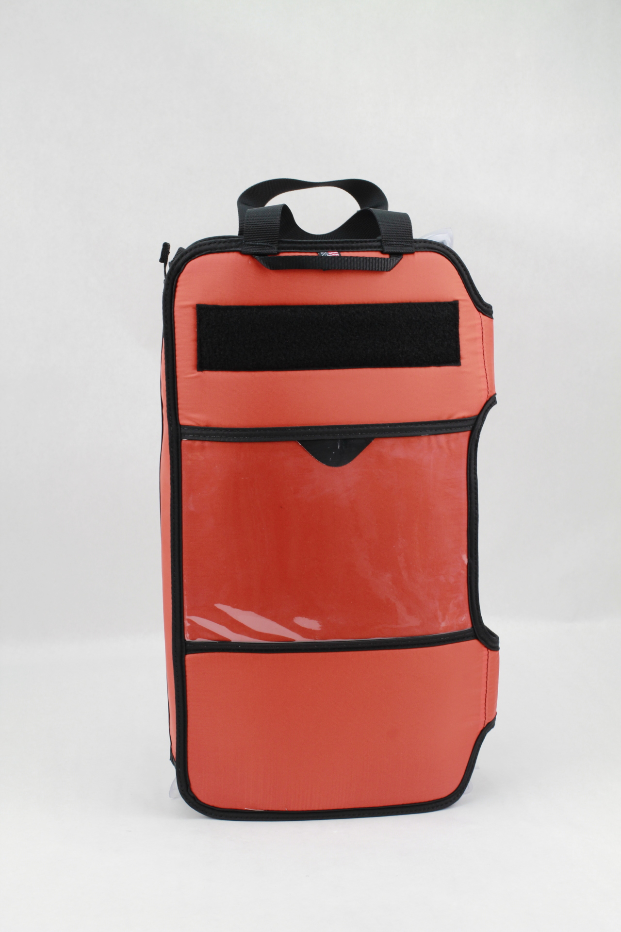 Large Civilian DASH bag front view