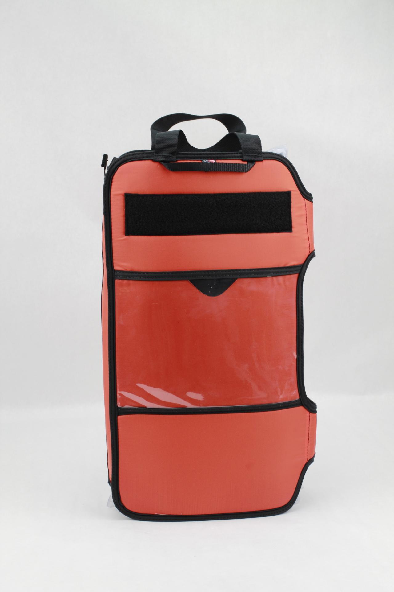 Large Civilian DASH bag front view