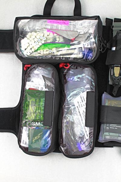 Large Civilan DASH bag with medical load out (alt)