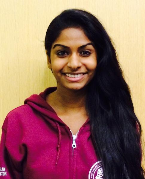 Karlena Sathiyaseelan