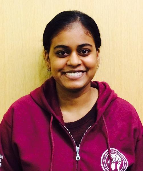 Meera Mahendiran