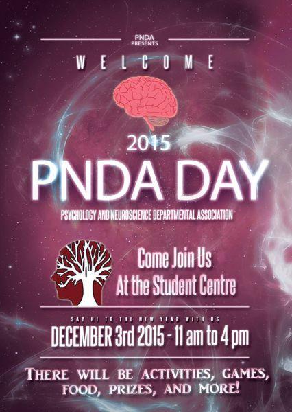 PNDA Day