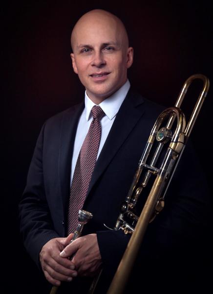 Paul Arbogast