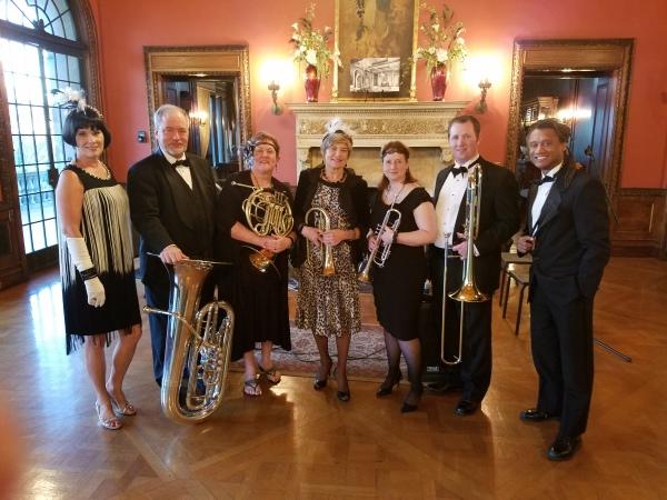 Brandywine Brass/Mary Ellen Archmere
