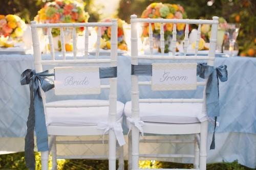 wedding bride groom paella