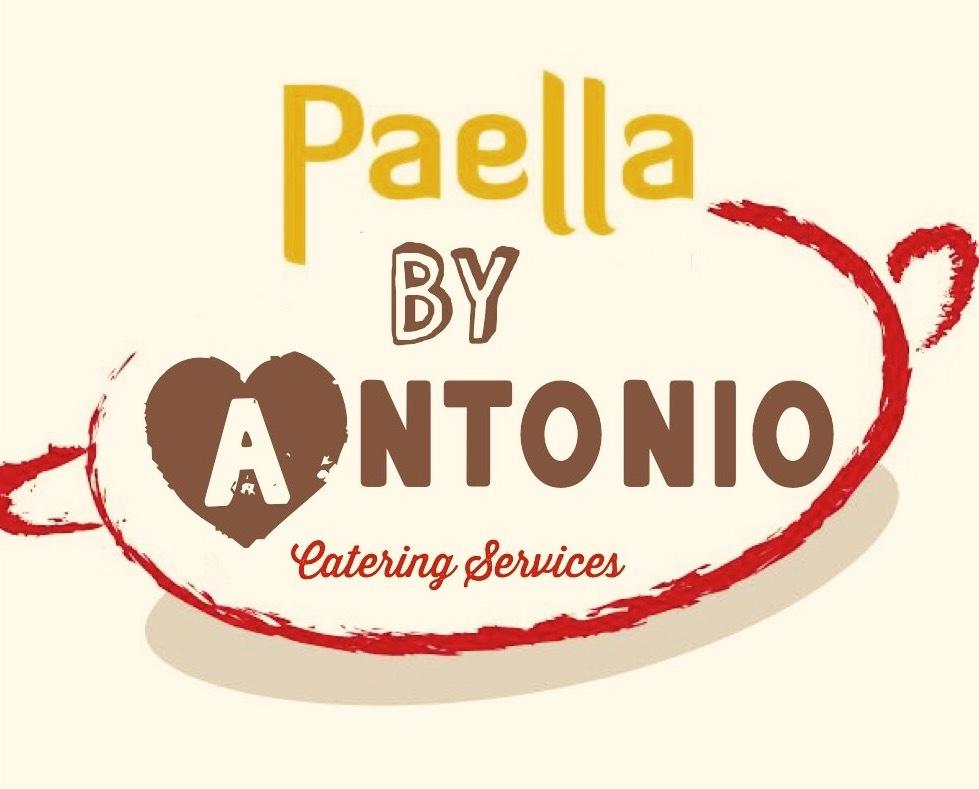prawns paella