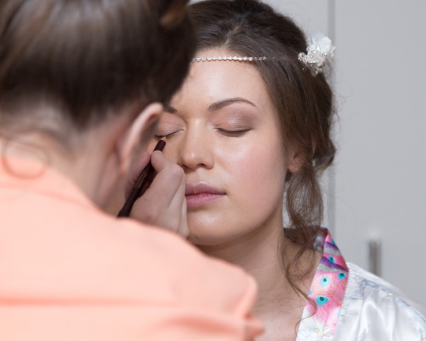 Should I Have A Makeup Trial For My Wedding?