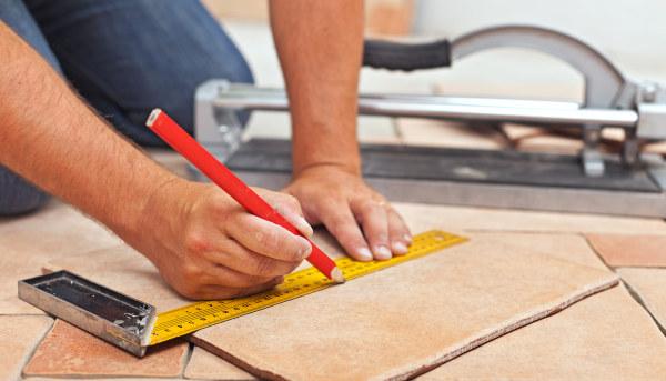 Floor & Wall Tiling