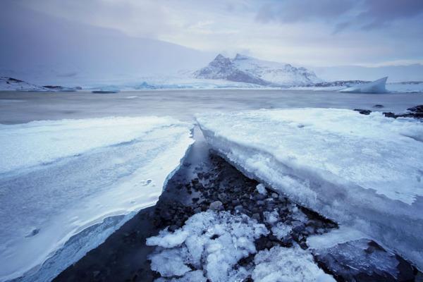 Jokulsarlon laggon, Iceland T104