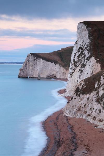 Bats Head, Dorset, UK C103