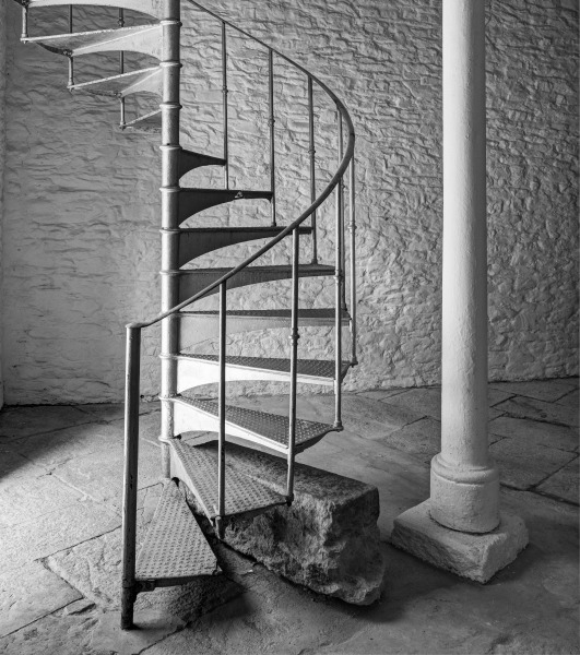 Southside Street staircase, Plymouth A106