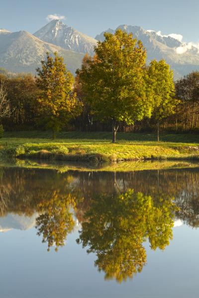 High Tatras, Slovakia T119