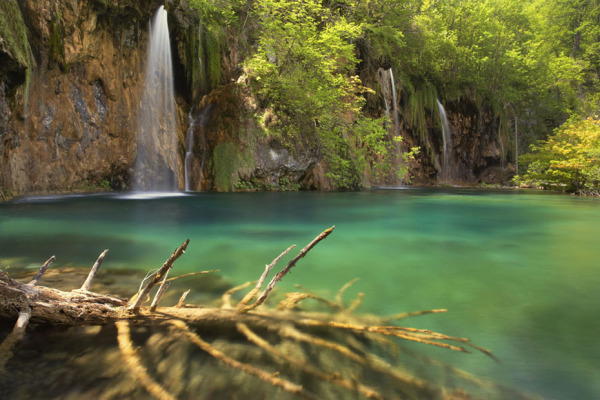 Plitvice lakes, Croatia T125
