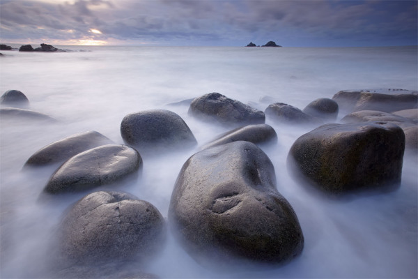 Porth Nanven, Cornwall, UK C113