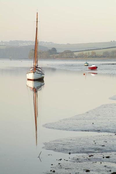Kingsbridge Esturay, Devon, UK C116
