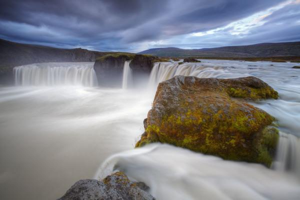 Godafoss, Iceland T132