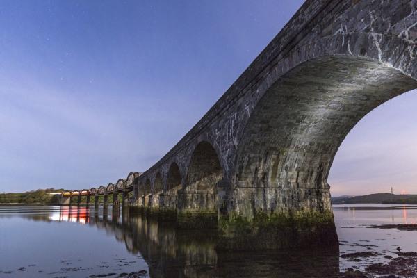 Tamerton Bridge, Devon. N106