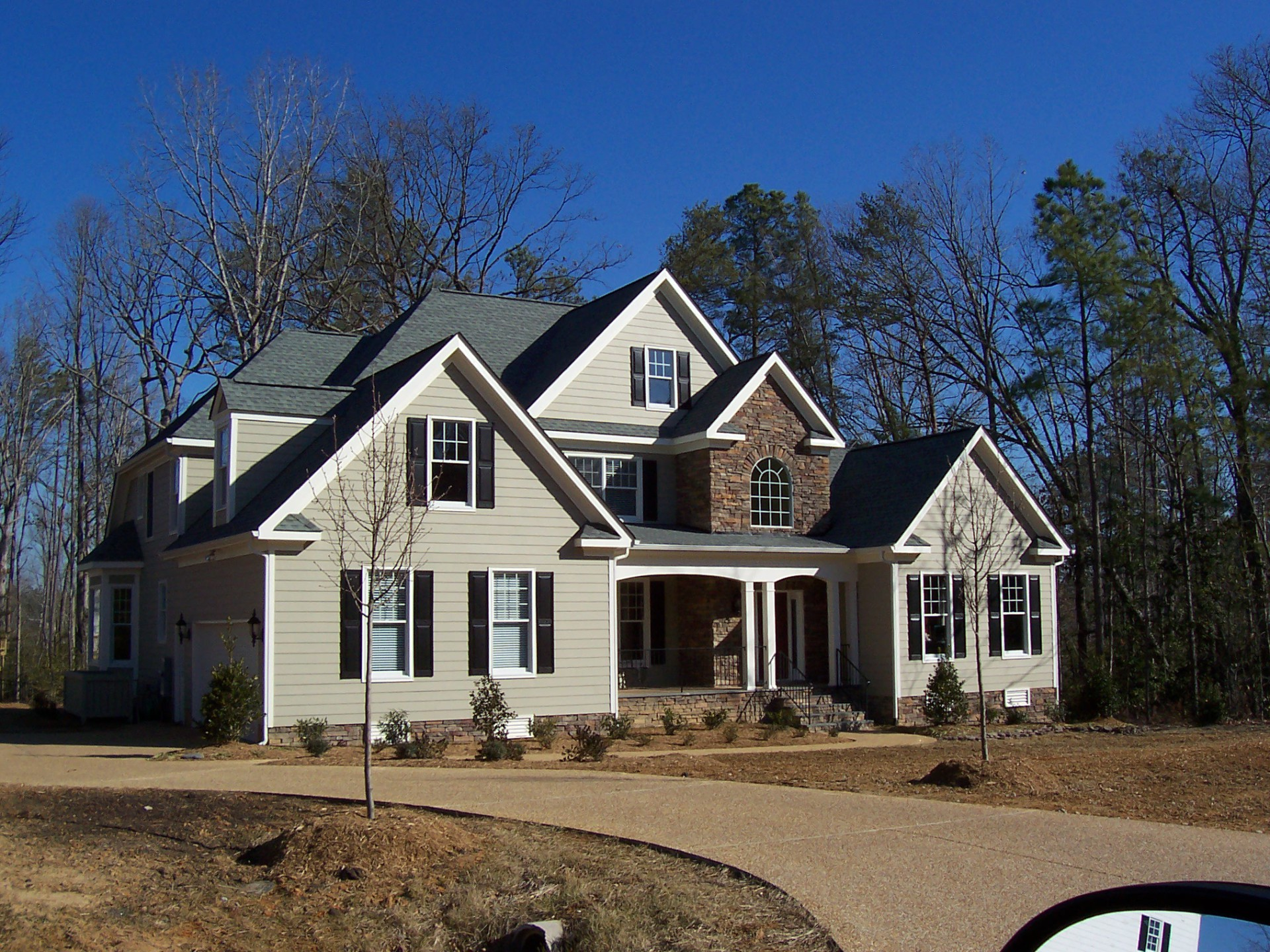 Williamsburg, Poquoson, Hampton Roads, Virginia Home Builder