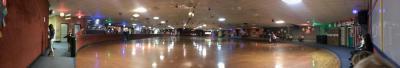 Skate Floor