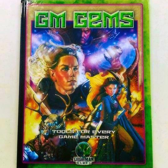 GM Gems
