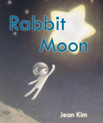 RABBIT MOON By Jean Kim
