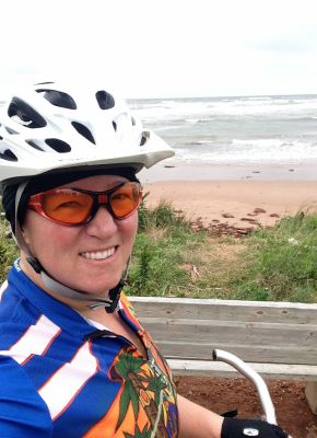 PEI Cycling Tours
