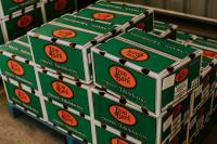 Ironbark Citrus Boxes
