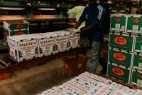 ironbark Citrus Packing Shed Brands
