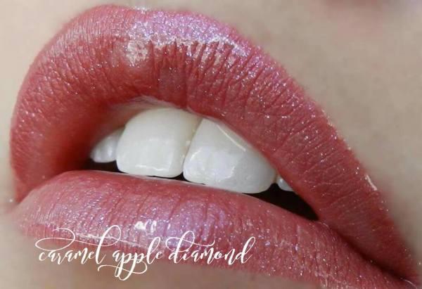 Carmel Apple Diamond LipSense