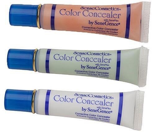 Corrective Consealers