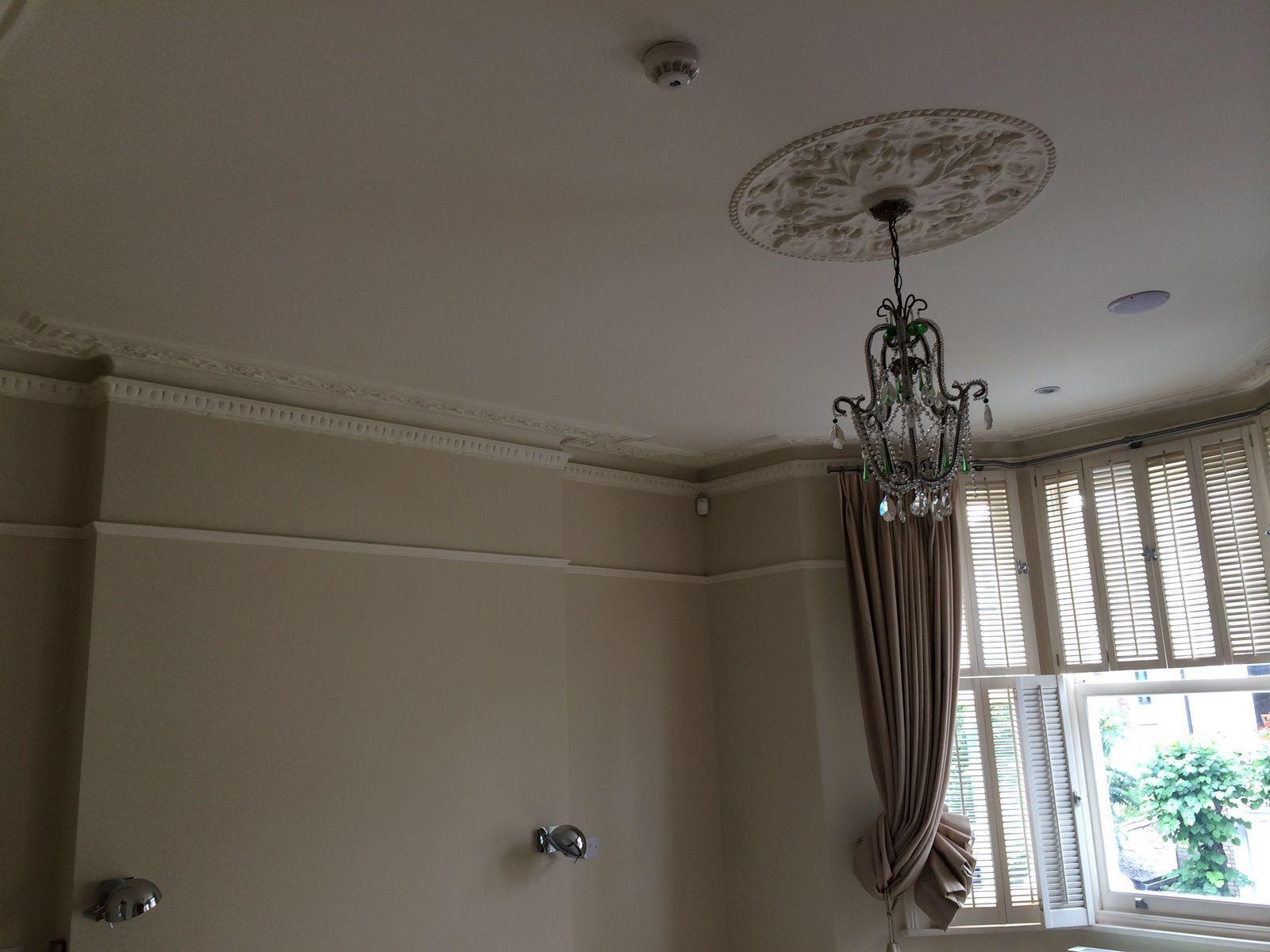 Residental Interiors