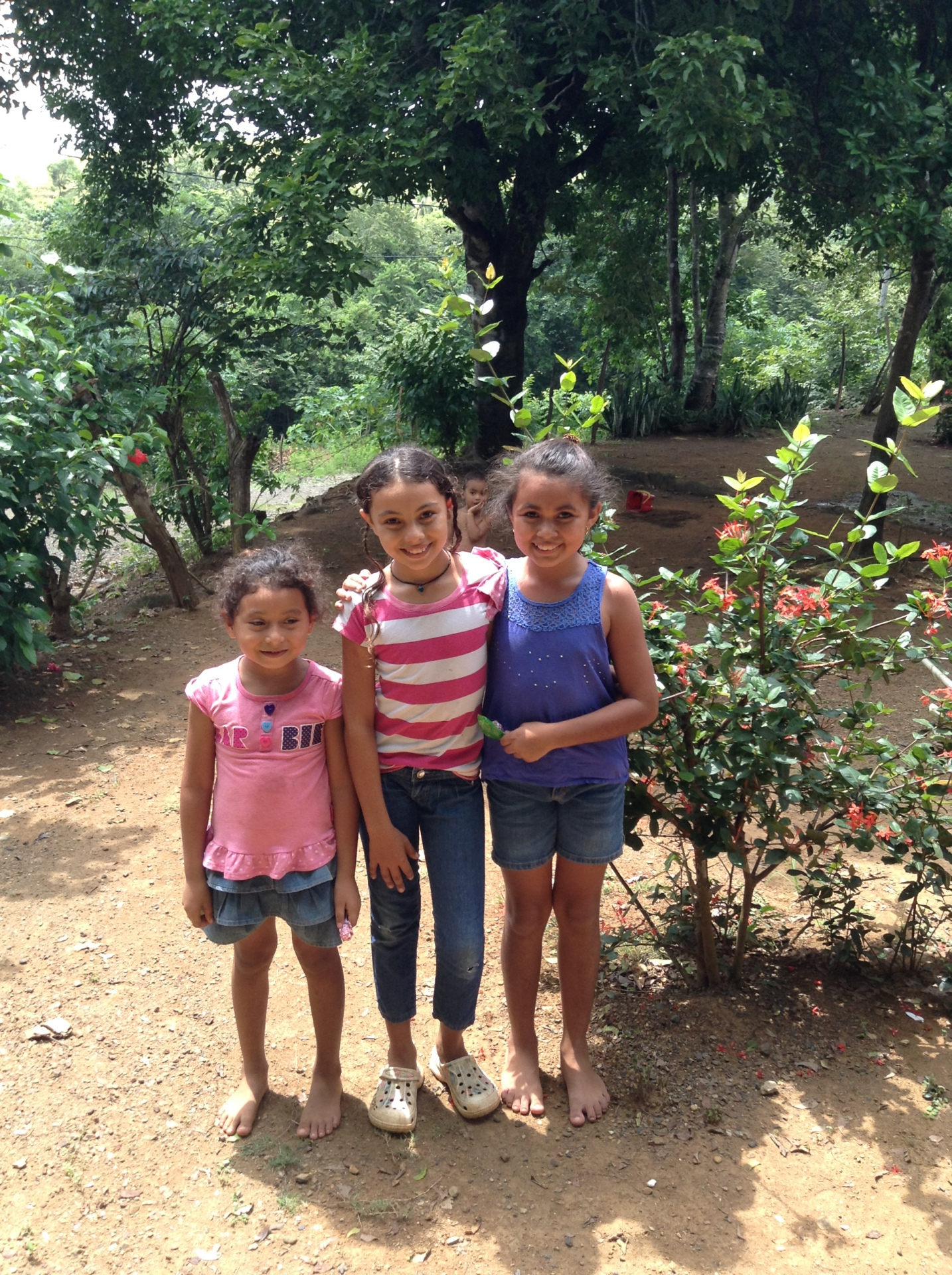 Some Of the Children