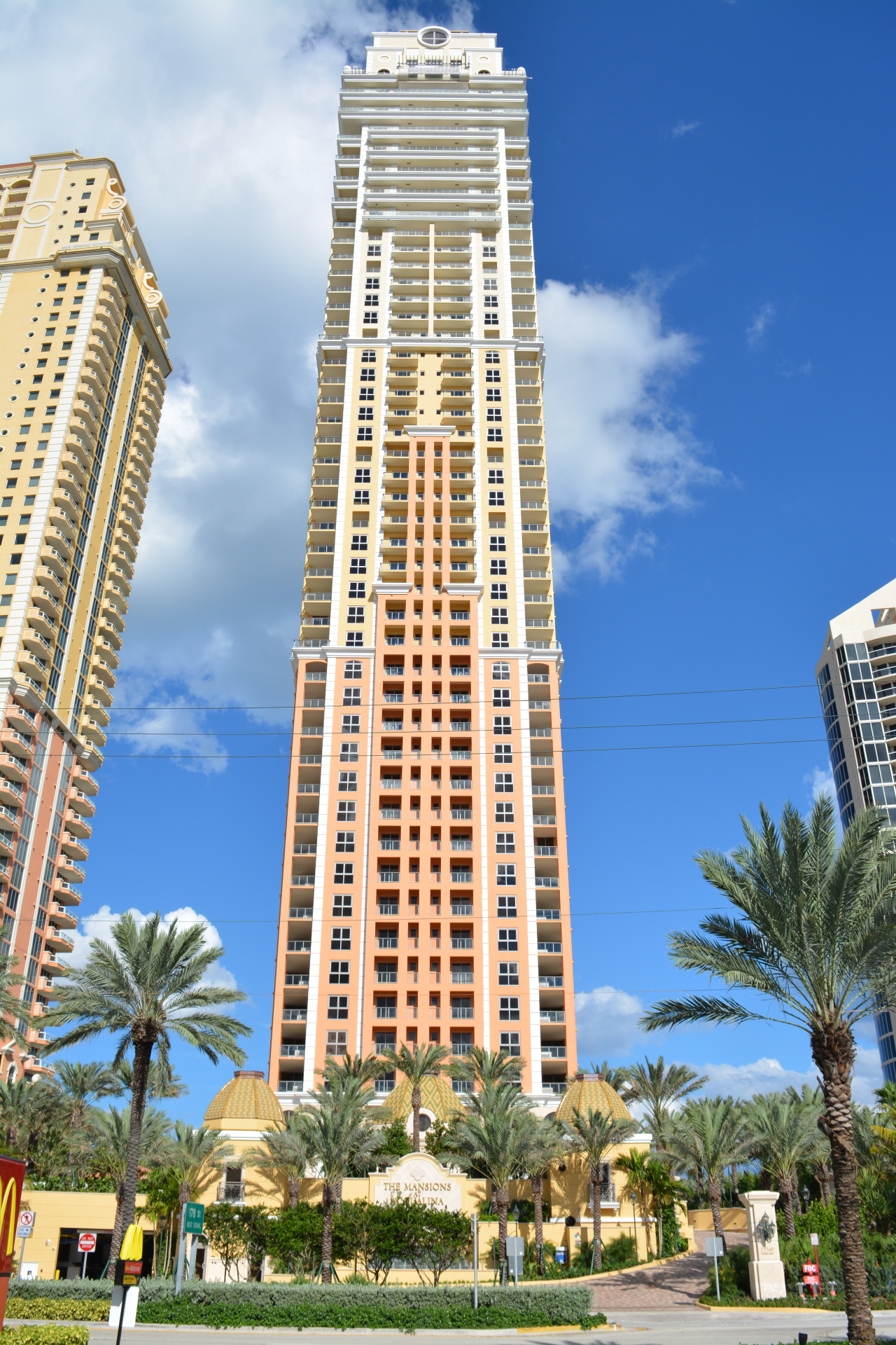 The Mansions At Acqualina Tower