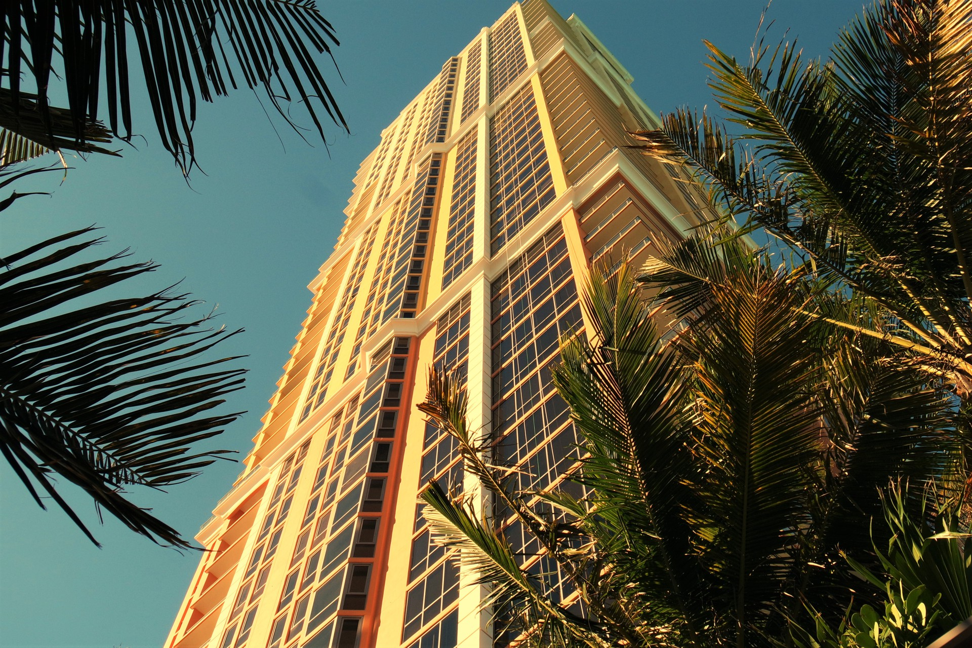 Mansions At Acqualina Miami condos in Sunny Isles Beach