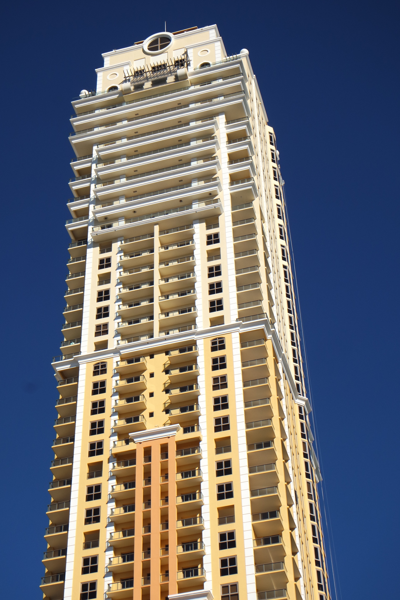 The Mansions At Acqualina Miami [Photo]