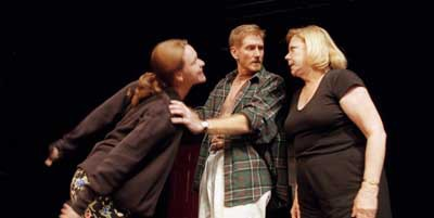 The Beauty Queen Of Leenane (2001)