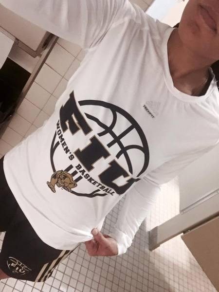 Basketball ;