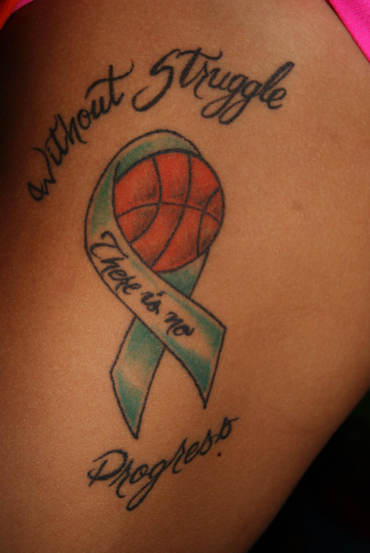 Cancer Survivor ;