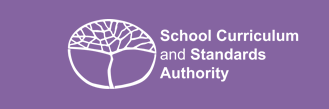 School Curriculum and Standards Authority