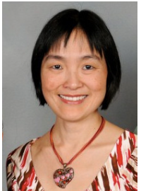 Bonnie Woo