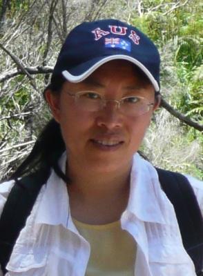 Ma Xuan Li