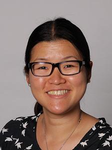 Arlene Wong