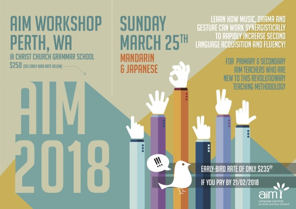AIM Workshop