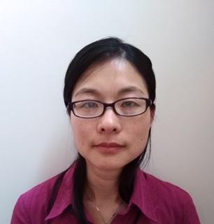 Yarong(Olivia) Xu