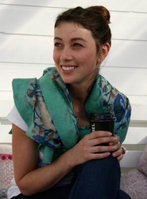 felt wool, hand made, wool, silk scarf, scarf, shawl, wrap, hermione cahill