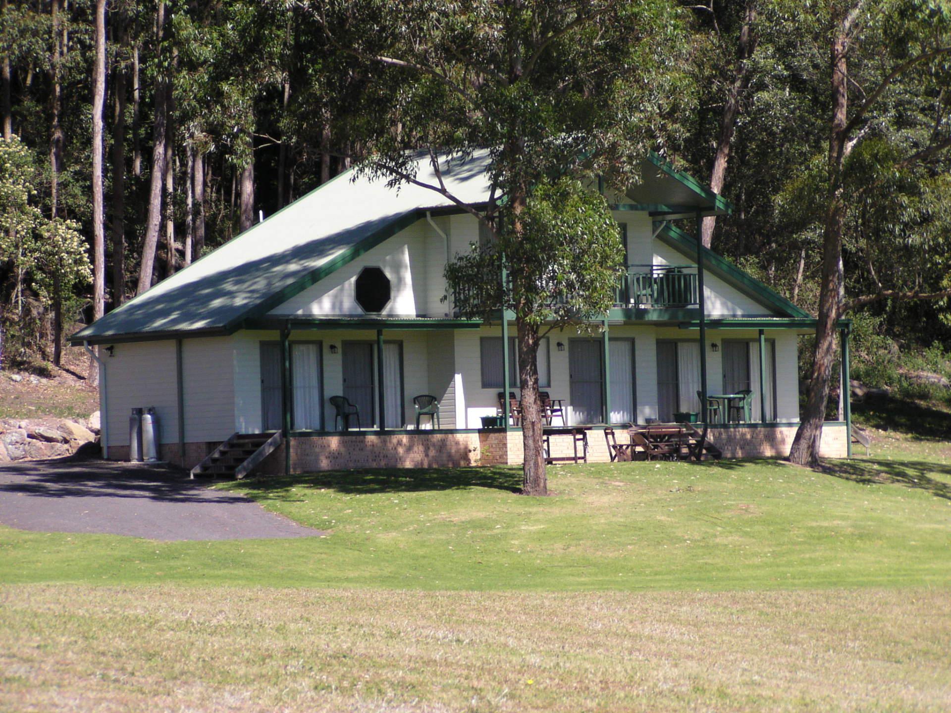 Grevillea Lodge