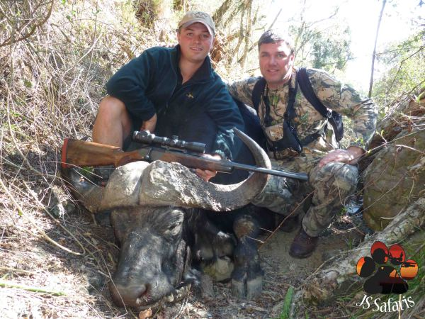 Booking for the 2016 Hunting Season