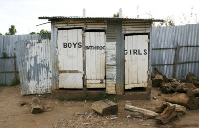 Sanitation in Schools