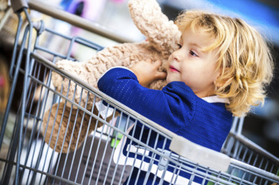 Child Safety In Shopping Malls